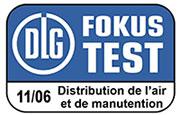 DLG FOKUS test