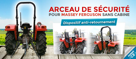 Pièces détachées tracteur massey ferguson occasion