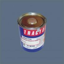 Peinture 1 Ltr Gris clair - Tractol
