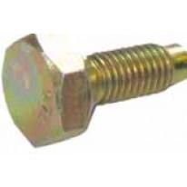 Goujon de roue UNF 1/2x1 1/2 pouces 22mm Tête avant David Brown séries 800, 90, 900, 94