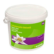 Savon noir Edelweiss 5000 ml