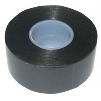 Isolant 20mtr bande. 25mm Noir