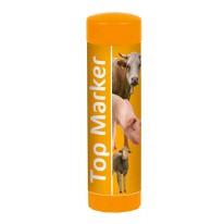 Crayon de marquage TopMarker orange