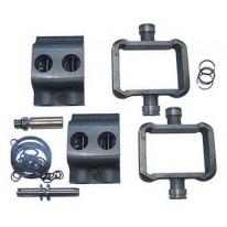 Hydraulique Kit de réparation pompe MF35