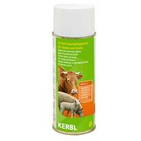 Spray vert pour les onglons pour  chevaux, ovins et bovins