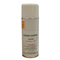 ROUGE pour AGRAM (Aérosol 400 ml)