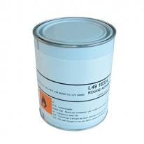 ROUGE pour AGRAM (Le Kg) CF 45S990781-1