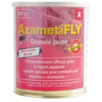 AzametiFly 400g, granulé jaune