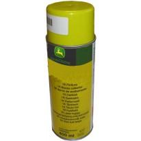 Spray Aérosol John Deere peinture jaune 400ML