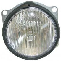 Phare MF 100  pour convenir d'aluminium Cowl