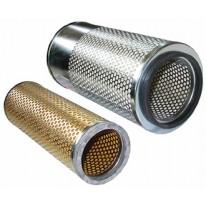 Kit de filtre à air Hitachi EX100 / M