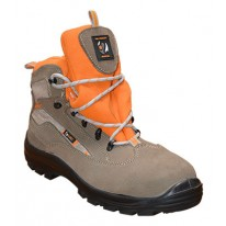 CHAUSSURE SECURITE HAUTE Taille 43