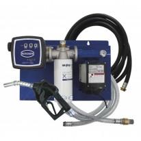 Station fuel  72l/min - 230V