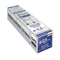 ETUI de 230 ELECTRODES diam 2,5mm pour TOUT SOUDAGE