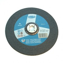 DISQUE TRONCONNER METAUX+IN CF A30S230