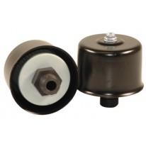 Filtre d'aération pour télescopique MERLO SM 25 moteur