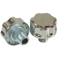 Filtre d'aération pour télescopique JCB 532-120 TURBO moteur PERKINS 2000-> 1004.4 TURBO