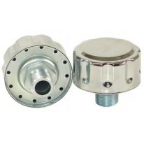 Filtre d'aération pour enjambeur NEW HOLLAND VN 260 moteur IVECO 001->008 8065 SE00 TURBO