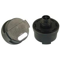 Filtre d'aération pour télescopique KRAMER 4107 moteur DEUTZ 2007-> TCD 2012 L04-2V