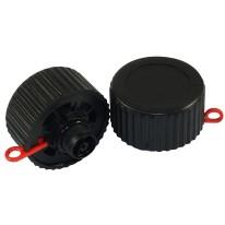 Filtre d'aération pour télescopique SCHAFFER 6390 T moteur KUBOTA V 3600