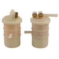 Filtre à gasoil pour tondeuse RANSOMES T 23 D moteur MITSUBISHI L 3 E