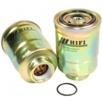 Filtre à gasoil pour tondeuse TORO GROUNDMASTER 322 D moteur MITSUBISHI