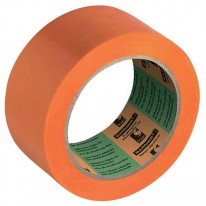 ADHESIF PVC LE VRAI ORANGE 33X50 6095 BA