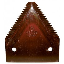 Section adaptable John Deere 2.5MM Réfs origine P 49650 H / 849229103
