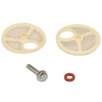 Filtre à gasoil pour télescopique JCB 520-50 moteur PERKINS 1998-> 754934->