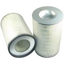 Filtre à air primaire pour chargeur CATERPILLAR IT 18 moteur CATERPILLAR