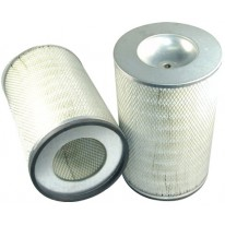 Filtre à air primaire pour chargeur JCB 436 B moteur PERKINS 1004.4 T