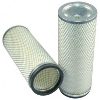 Filtre à air sécurité pour chargeur KOMATSU WA 120-1 moteur KOMATSU