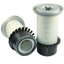 Filtre à air primaire pour chargeur AUDUREAU OMFORT 4 C moteur