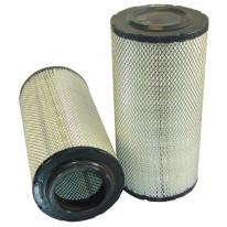 Filtre à air primaire pour tondeuse SHIBAURA CM 314 moteur SHIBAURA