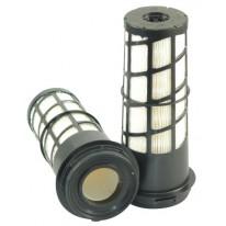 Filtre à air primaire pour télescopique JLG 2505 moteur PERKINS 2009-> 1104D-44T