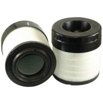 Filtre à air primaire pour chargeur SANDVIK TORO 007 moteur GM