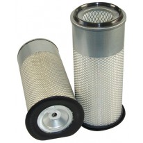 Filtre à air primaire pour télescopique AUDUREAU STARK 7630 moteur PERKINS