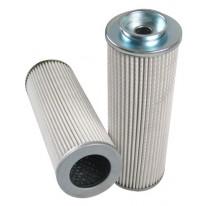 Filtre hydraulique pour télescopique MANITOU MT 425 CP TURBO moteur PERKINS