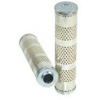 Filtre hydraulique pour télescopique WEIDEMAN 2070 CX50T moteur PERKINS 2007-> 404C-22