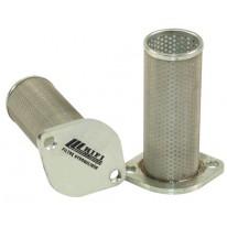 Filtre hydraulique pour tractopelle JCB 3 CX moteur PERKINS 2002-> 922242->