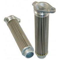 Filtre hydraulique de transmission pour tondeuse ISEKI SF 310 moteur ISEKI E3CDVG03
