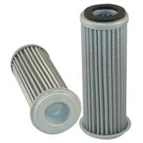 Filtre hydraulique pour tondeuse STIGA PARK PRO SVAN 4WD moteur HONDA GXV 530 SXE2