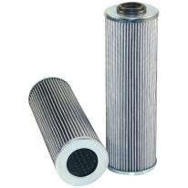 Filtre hydraulique pour tractopelle SCHAEFF SKB 861 B moteur