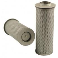 Filtre hydraulique pour tractopelle ZEPPELIN ZM 9 moteur CATERPILLAR