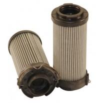 Filtre hydraulique pour télescopique JCB 520-50 moteur PERKINS 1998-> 754934->