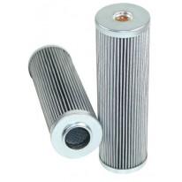 Filtre hydraulique de transmission pour télescopique MATBRO TR 250 moteur