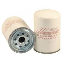 Filtre hydraulique pour tondeuse ETESIA HYDRO 100 D moteur LOMBARDINI
