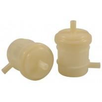 Filtre à gasoil pour tondeuse SHIBAURA CM 214 moteur SHIBAURA