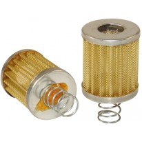 Filtre à gasoil pour chargeur LAMBORGHINI 570 GRIMPER moteur SLH 2002-> 70 CH 1000.4A