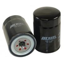 Filtre à huile pour chargeur MECALAC AS 700 moteur CUMMINS 2012->